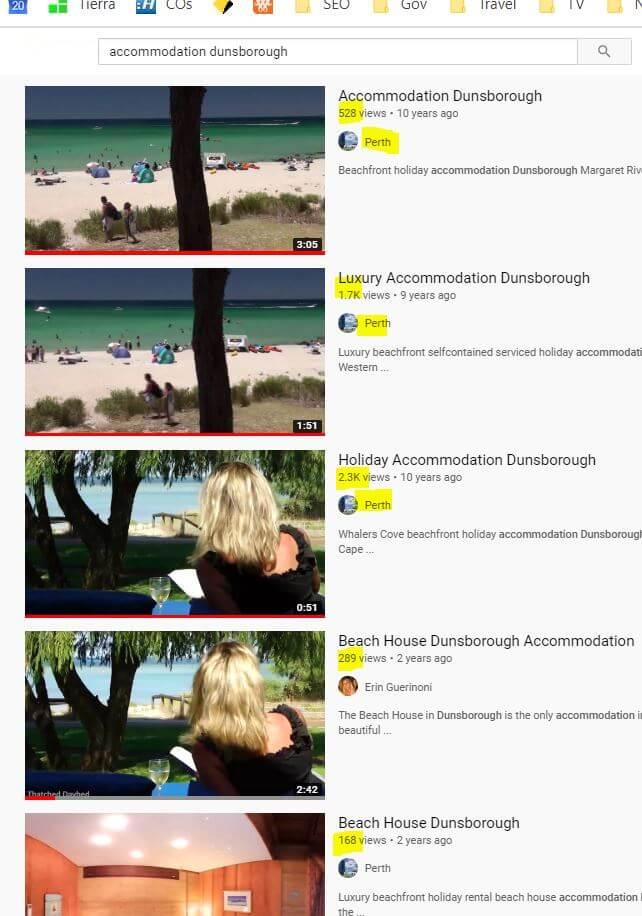 Video marketing services Perth
