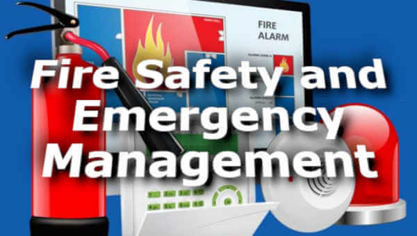 Evacuation plans for fire safety services Perth WA