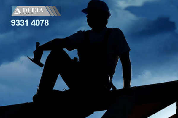 Roofing company Perth