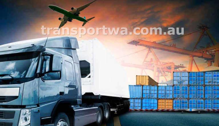 Transport WA Perth Western Australia.