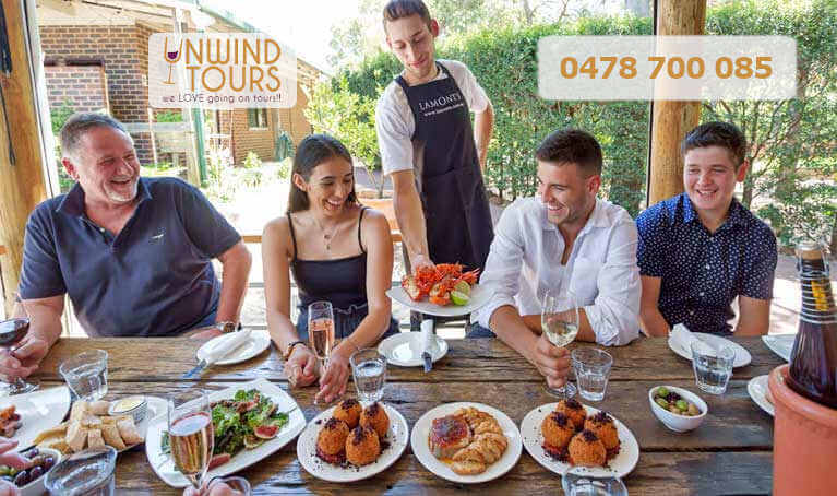 WINE TOURS SWAN VALLEY PERTH