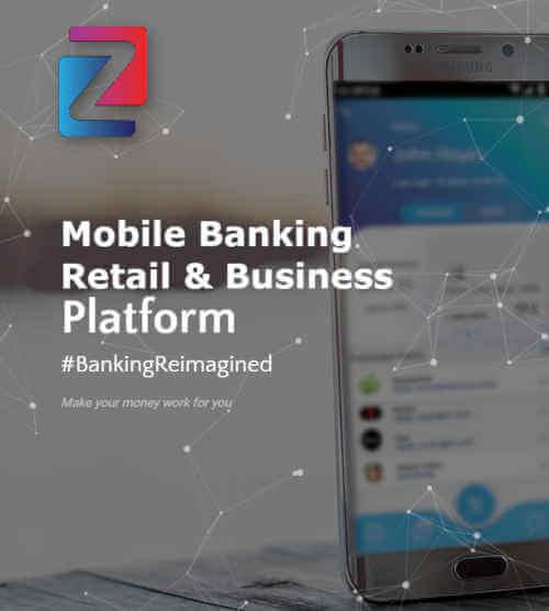 Mobile banking app Perth Australia.