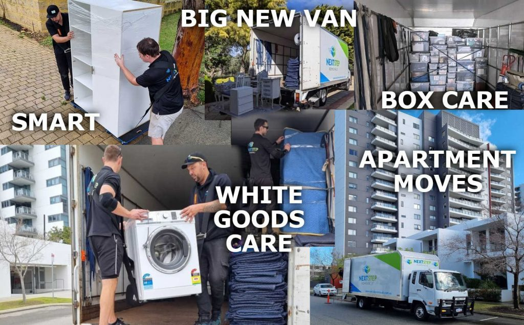 Best moving company in Perth Western Australia.